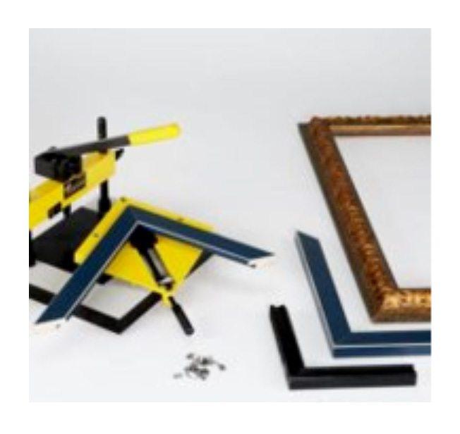 Framing Tools - Destination Art